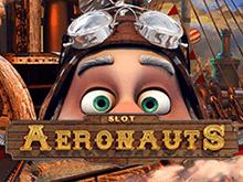 Игровой аппарат Aeronauts