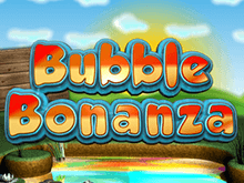 Онлайн слот Bubble Bonanza