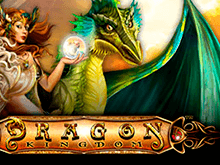 Азартная игра Dragon Kingdom