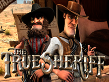 True Sheriff от Betsoft